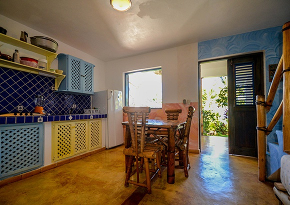 Vacational Apartments for Rent in Las Galeras Dominican Republic.